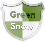 Logo GreenSnow